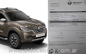 Como Dar de Baja El Plan Rombo  Renault