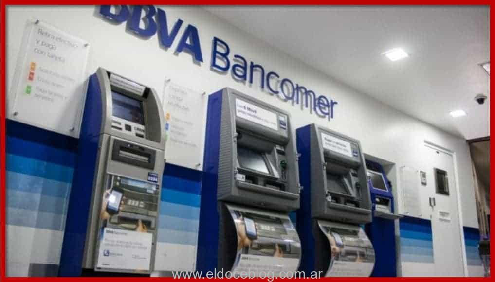 Dar de Baja Bancomer Movil